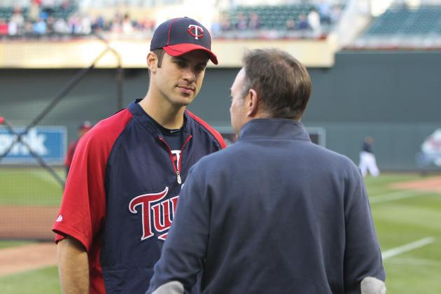 Molitor Gearing Up for New Role as Twins Coach