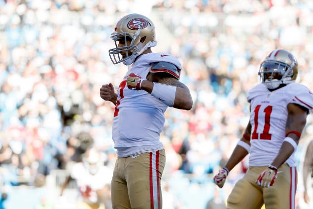 49ers vs. Seahawks: Why San Francisco Has All the Tools to Take Down Seattle