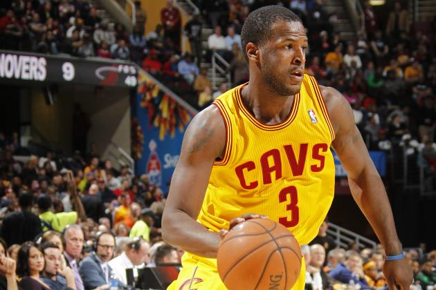 Cavs Teammates Reportedly 'Growing Tired' of Dion Waiters' Attitude Problem