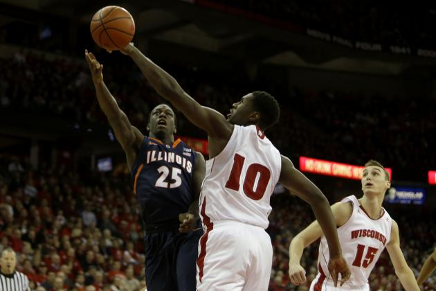 Illinois Basketball: Fighting Illini Need Short-Term Memory All Season