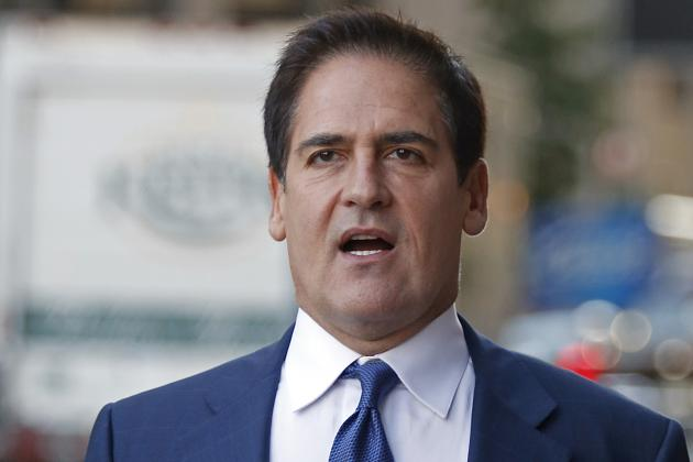 Mark Cuban Says NBA Should Admit Every Missed Call by Officials