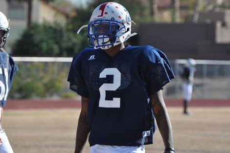 Ex-Notre Dame Commit Tee Shepard to Play JUCO Football in California