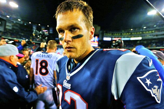 Peyton Manning vs Tom Brady: What Makes These Legendary QBs so Great?