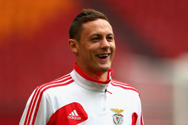 Chelsea Transfer Rumours: Blues Wasting Their Time Chasing Nemanja Matic
