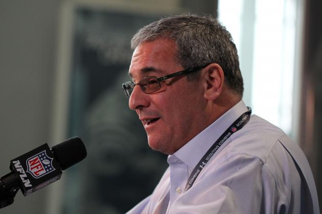 GM Gettleman: Cam Proved He's a Franchise QB