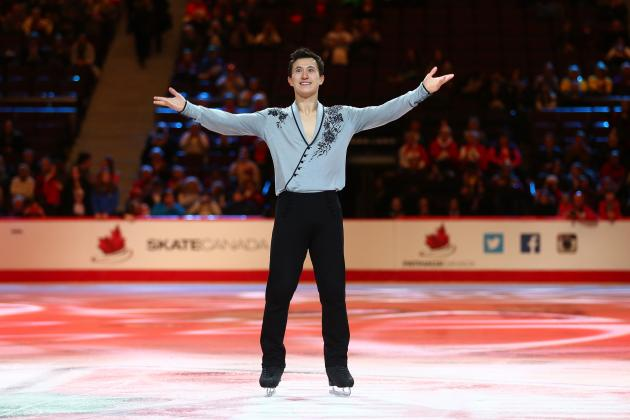 Canadian Figure Skating Championships 2014: Winners Who Should Medal in Sochi