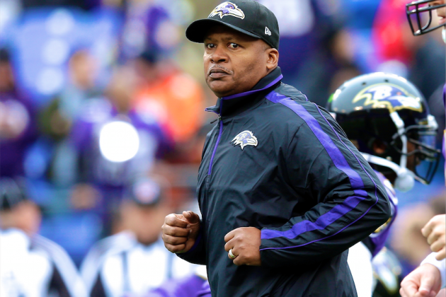 Jim Caldwell Hired as Head Coach of the Detroit Lions