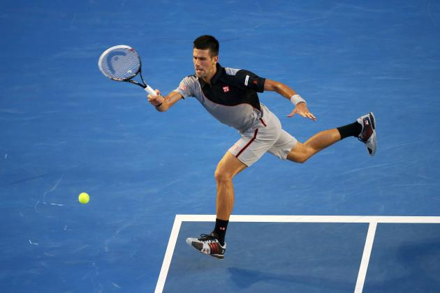 Australian Open 2014 TV Schedule: Daily Listings for Remainder of Grand Slam