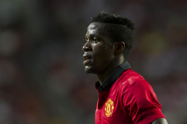 Manchester United's Use of Wilfried Zaha Makes No Sense