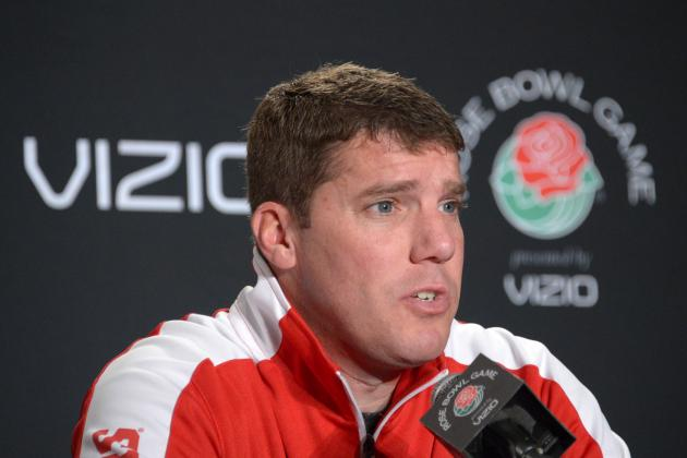Ohio State Reportedly Hires Chris Ash as Co-DC, Larry Johnson as DL Coach