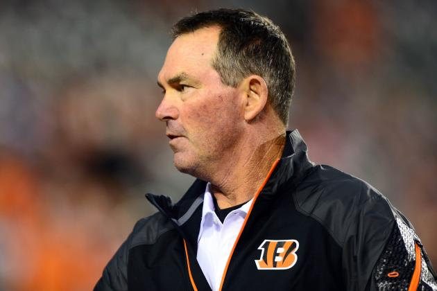 Report: Mike Zimmer Likely to Be Hired Today by Minnesota Vikings