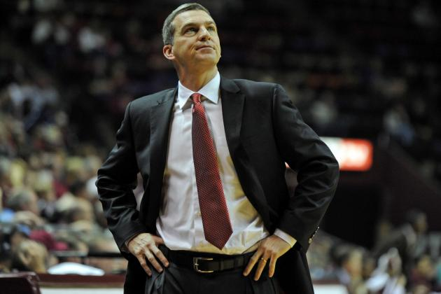 ESPN's Jay Williams Criticizes Coach Mark Turgeon