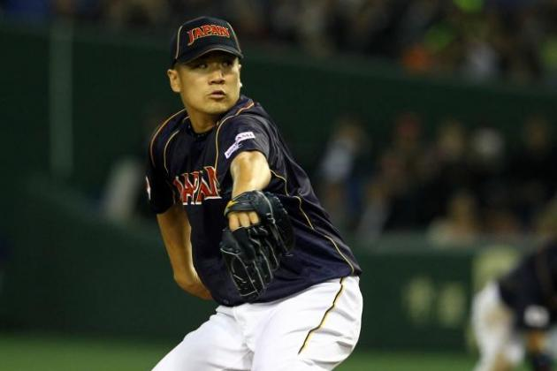 Angels Among Finalists to Land Masahiro Tanaka
