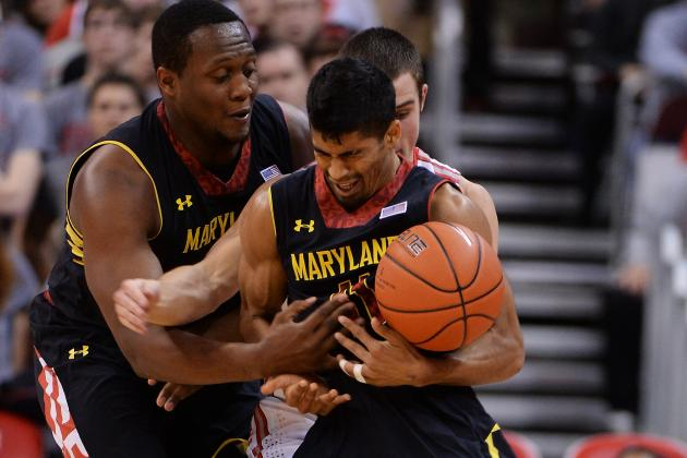 Maryland Basketball to Play in 2014 CBE Hall of Fame Classic
