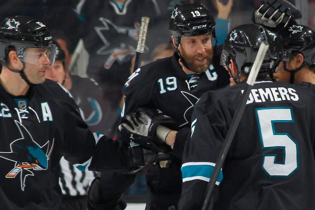 Who's Driving the Sharks' League-Leading Penalty Differential?