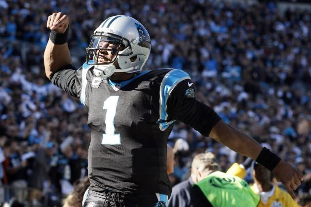 Panthers G.M.: Cam Newton Is the Franchise Quarterback