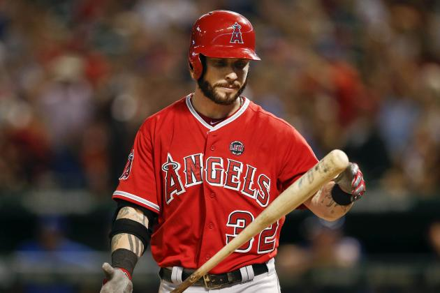 Angels of Josh Hamilton Gained Twenty Pounds in Offseason