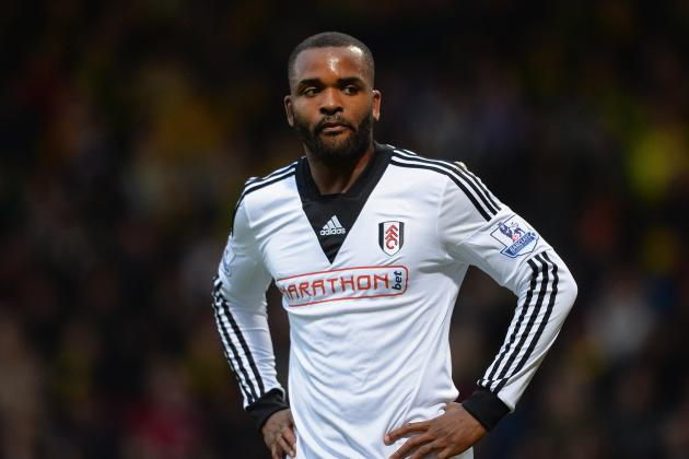 Fulham Announce XI for FA Cup Replay