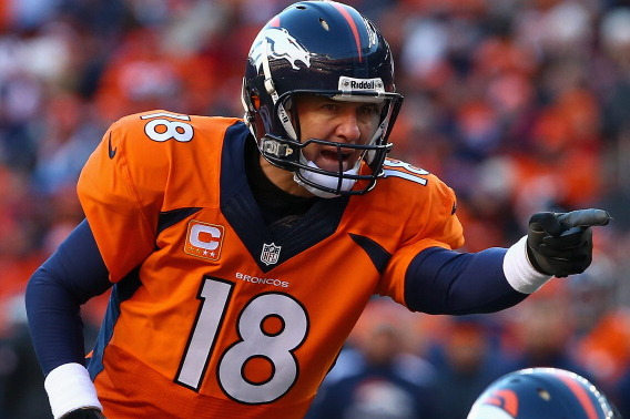 Super Bowl 2014: Updated Odds Heading into Conference Championships