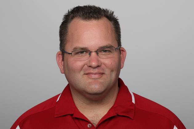 Opportunties Drying Up for 49ers Assistants