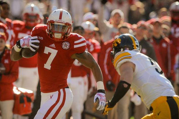 Nebraska Football: What Huskers Must Do to Fix Third-Down Problems in 2014