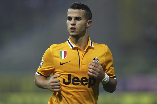 Arsenal Transfer News: Sebastian Giovinco Loan Provides Gunners' Ideal Stopgap