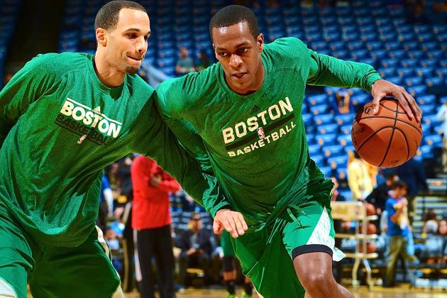 Breaking Down How Rajon Rondo's Return Will Impact Boston Celtics' Future