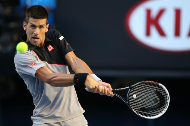 Novak Djokovic Will Cruise Past Leonardo Mayer at 2014 Australian Open