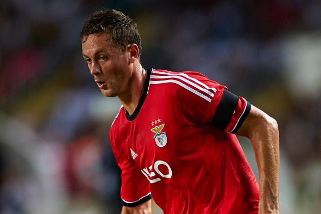 Chelsea Transfer News: Nemanja Matic Will Be a Formidable Force for Blues