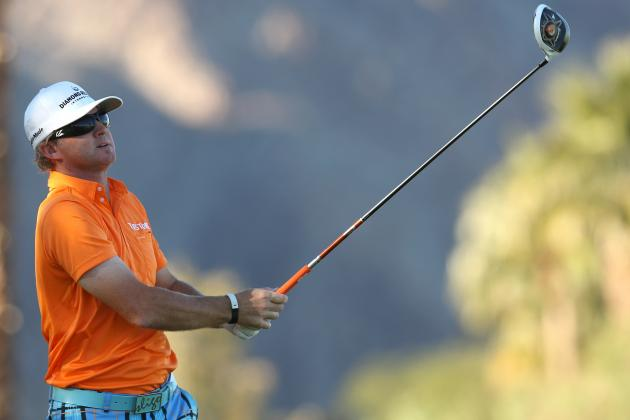 Humana Challenge 2014: Tee Times, Date and TV Schedule