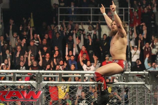 Daniel Bryan and Bray Wyatt's Clash Resonates Even with Abridged Story