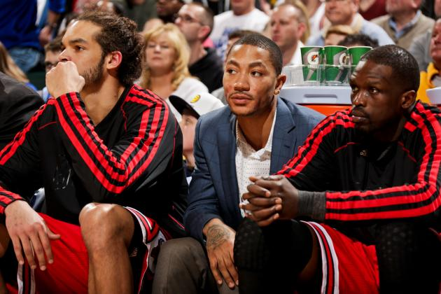Will Chicago Bulls' Penny-Pinching Habits Backfire in the Long Run?