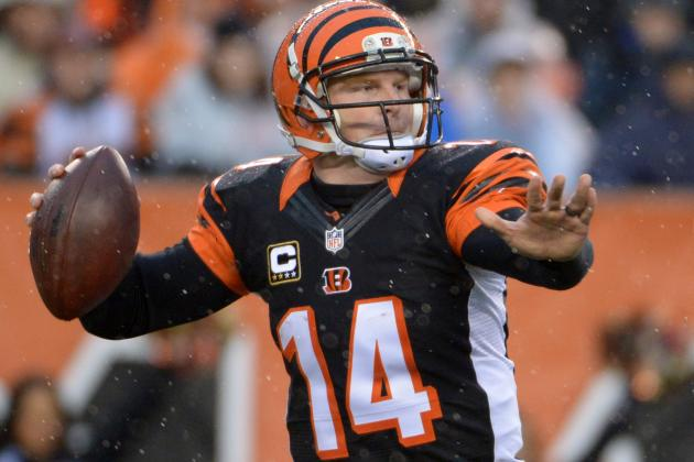 Debate: What's the Bengals' Biggest Offseason Need?