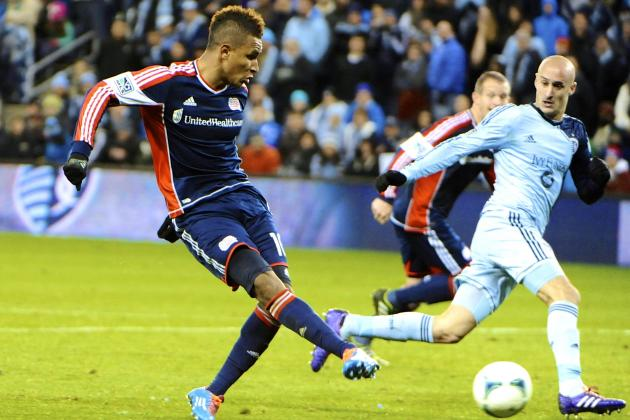 Juan Agudelo to Stoke City: Premier League Club Confirms Signing