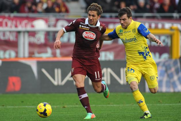 Liverpool Transfer News: Alessio Cerci Opens Door to Future Anfield Move