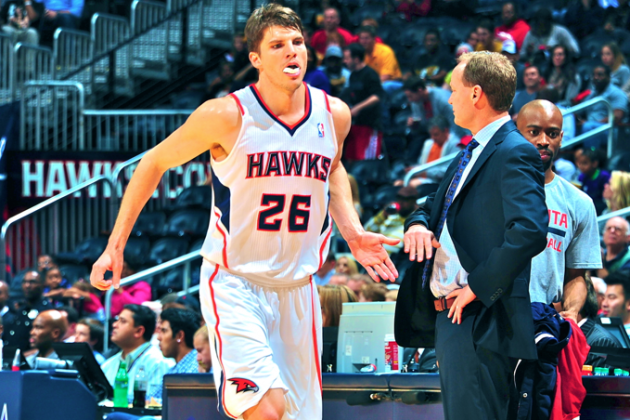 Kyle Korver's Historic Streak Goes Way Beyond Shooting Talent