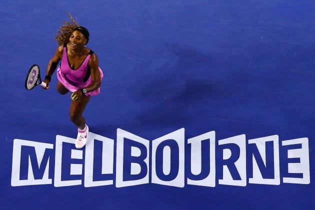 Australian Open 2014: Top Stories from Early Action in Melbourne