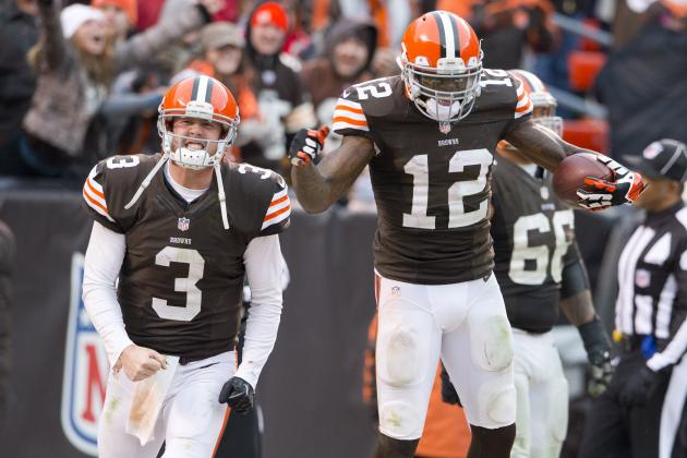 Debate: What's the Browns' Biggest Offseason Need?
