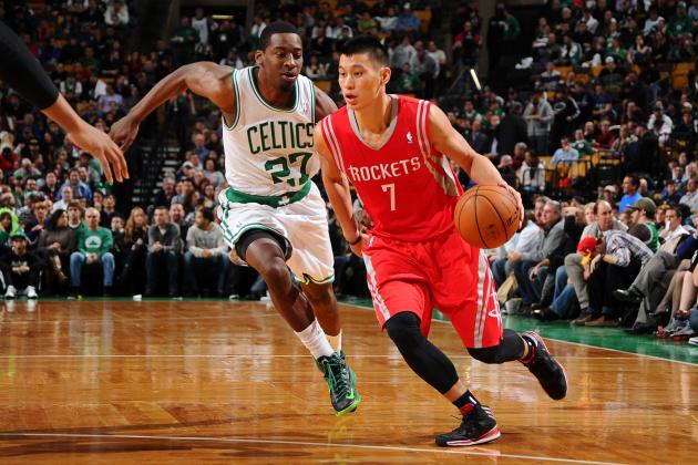 NBA Rumors: Latest Chatter on Jeremy Lin and More from Around the Association