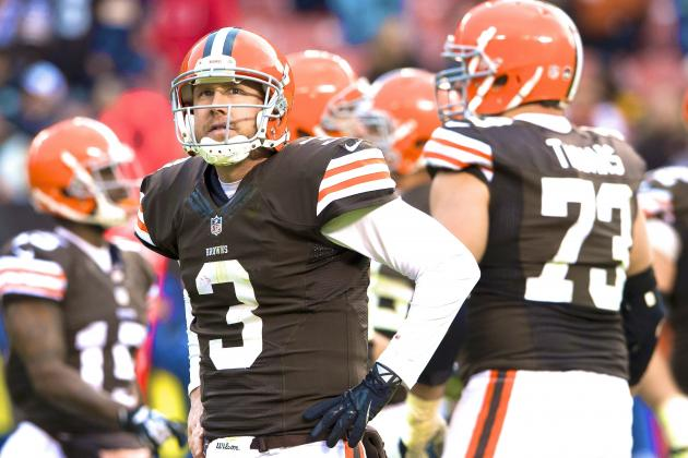 Is the Cleveland Browns Head Coach Job Really That Bad?