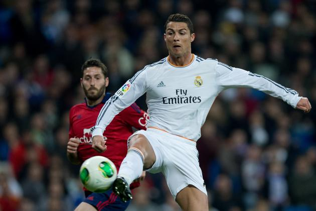 Copa Del Rey 2014: Breaking Down Wednesday's Biggest Matchups