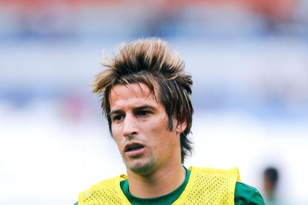 Real Madrid's Left-Back Problems Mean Coentrao to Manchester United Unlikely