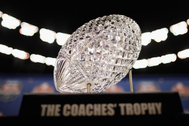 Quantifying the Impact of Recruiting on BCS Champions over the Last Decade