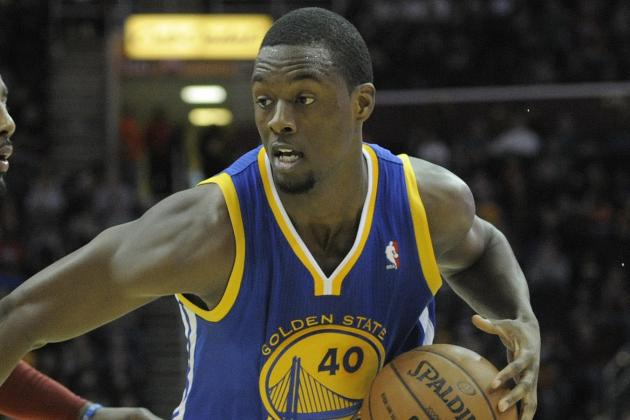 What Could Golden State Warriors Get in Potential Harrison Barnes Trade?