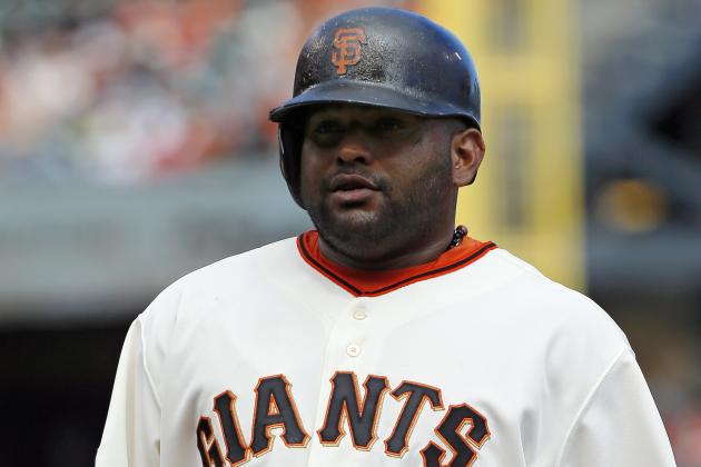 Pablo Sandoval's in the Best Shape of His Life