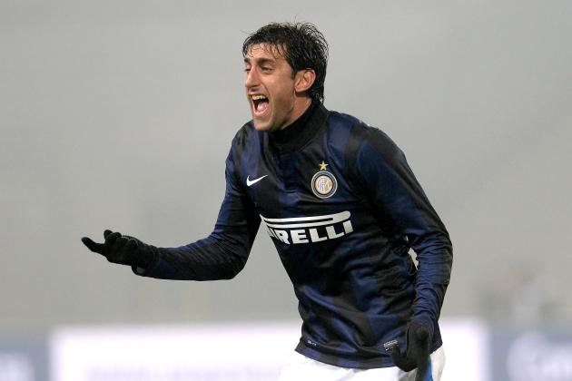 Luxury Buys Inter Milan Should Break the Bank for