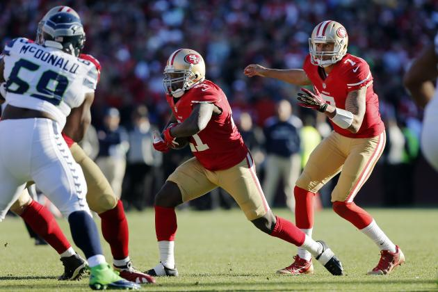 NFC Championship Game 2014: Biggest Question Marks Ahead of Seahawks vs. 49ers