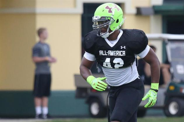 Ohio State Football Recruiting: Analyzing Impact of Buckeyes' Top 2014 Commits