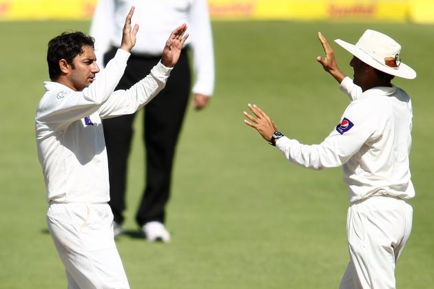 Pakistan vs. Sri Lanka, 3rd Test: Date, Time, TV Info and Preview