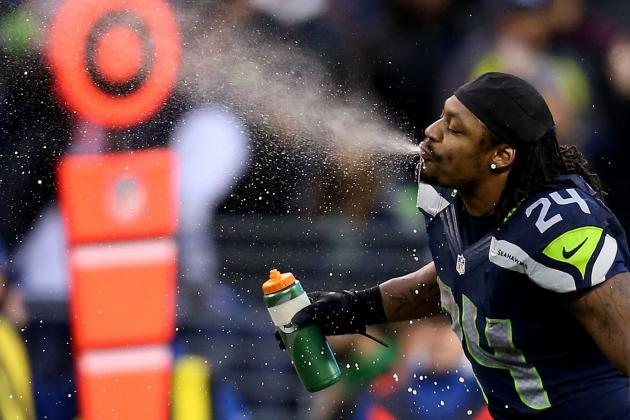 Marshawn Lynch Fine Should Signal Beginning of End for NFL's Free Public Ride